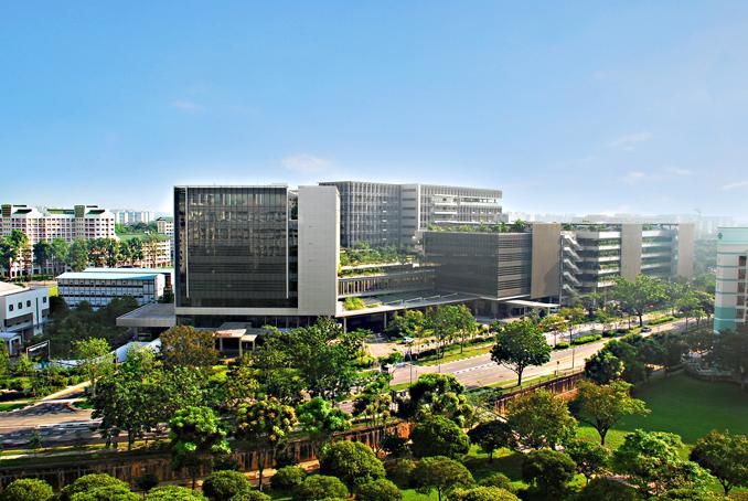 CPG Consultants - KHOO TECK PUAT Hospital