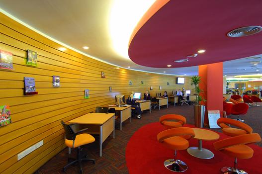 Cpg Consultants Gems World Academy Dubai