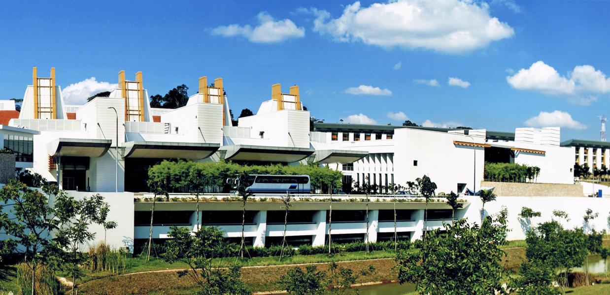 Cpg Consultants Mandai Crematorium Amp Columbarium