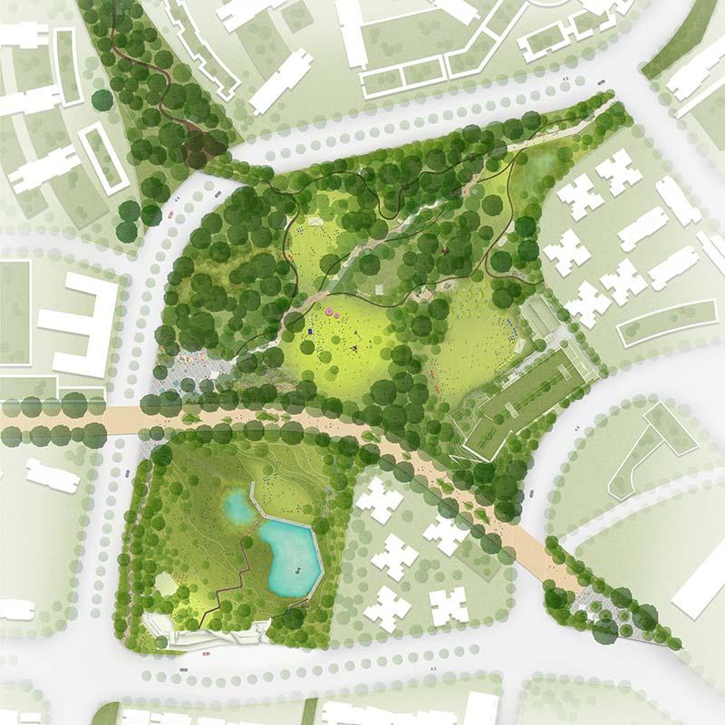 Urban Planning - CPG Corporate