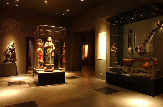Cpg Consultants Asian Civilisations Museum Empress Place