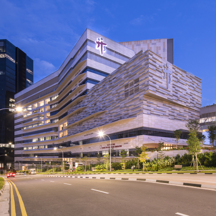National Centre for Infectious Diseases and Ng Teng Fong Centre for Healthcare Innovation wins 3 international awards for outstanding Healthcare Design
