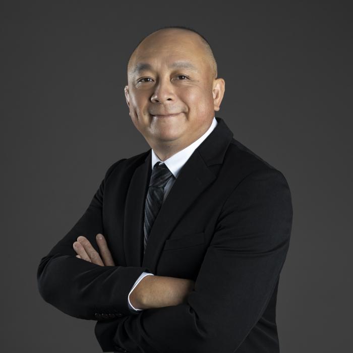 Chuck KHO