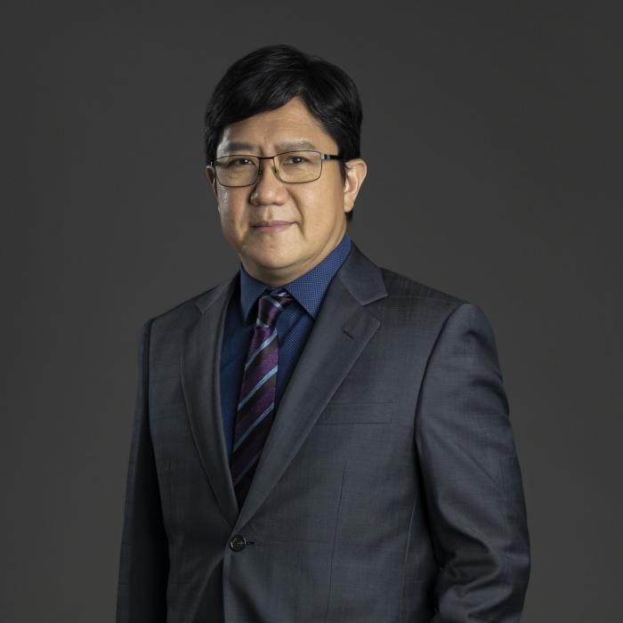 陈绍彦 (Mr. TAN Shao Yen)